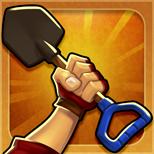 Dig! iOS