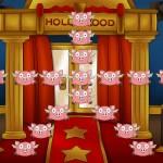 Wacky Pigs