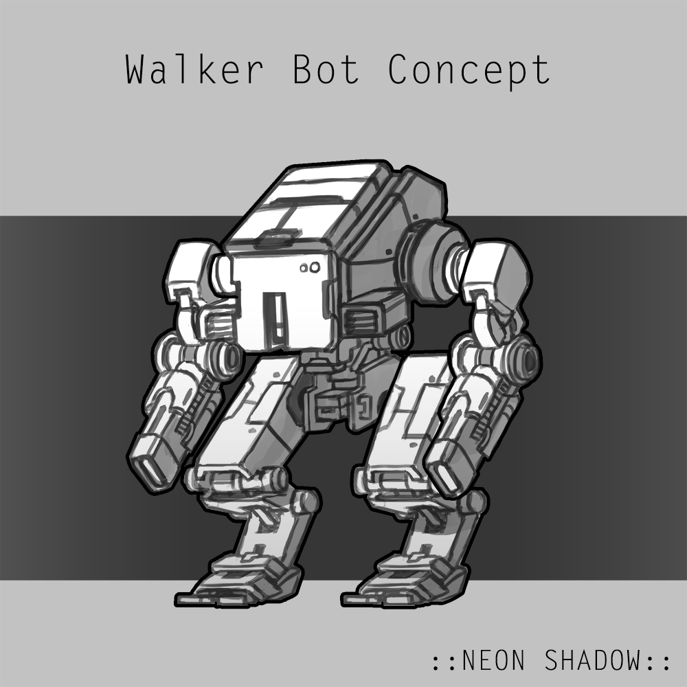 03RobotDesign_Walker