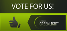 Vote for us on Greenlight