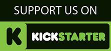 Support us on Kickstarter
